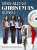 Sing-Along Christmas Songs (Book And CD)
