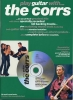 Corrs The : Corrs Play Guitar With Cd Tab