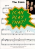 Corrs The : I Can Play That ! The Corrs Piano