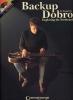 Cox Doug : Back Up Dobro Exploring The Fretboard Tab Cd