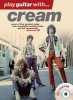 Cream : Cream Play Guitar With Tab Cd