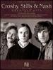 Crosby Stills / Nash : Crosby Stills & Nash Greatest Hits Pvg