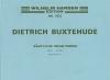 Buxtehude Dietrich : Buxtehude Organ Works Vol.2