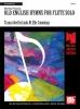 FLUTE Hymne : Livres de partitions de musique