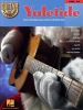 Guitar Play Along Vol.21 Yuletide Tab Cd