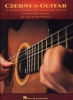 Czerny Karl : Czerny for Guitar : Ecole de la Vélocité, Op. 299