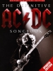 AC / DC : The Definitive AC/DC Songbook - Updated Edition