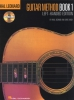 Hal Leonard Guitar Method, Book 1 - Left-Handed Edition