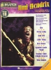 Hendrix Jimi : Blues Play-Along - Volume 18
