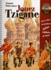 Darizcuren Francis : Jouez Tzigane Score Cd