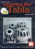 David Courtney : Learning the Tabla