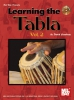 David Courtney : Learning the Tabla, Volume 2