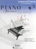 Piano Adventures: Lesson And Theory Book - Level 2A All In Two Edition