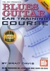 Davis Brad : Blues Guitar Ear Training Course