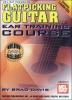 Davis Brad : Flatpicking Guitar Ear Training Course