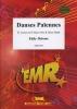 Debons Eddy : Heidnische Tänze (Eb Bass Solo)