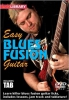 Clay Levi : Easy Blues Fusion Guitar DVD