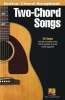 Guitar Chord Songbook: Two-Chord Songs