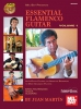 Essential Flamenco Guitar - Volume 1 (Book/2 DVDs)