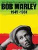 Marley Bob : Marley Bob 1945-1981 P/V/G