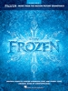 Frozen (Reine Des Neige) Music from the Disney Motion Picture Soundtrack Piano Solo