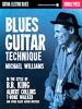 Berklee Blues Guitar Technique + Downloading Code