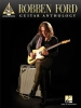 Ford Robben : Guitar Anthology - Guitar Recorded Versions