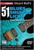 Bull Stuart : Lick Library: 51 Blues Shuffle Licks You Must Learn