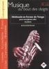 Delage Jean-Louis : Musique au bout des doigts no12