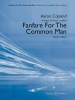 Copland Aaron : Fanfare for the Common Man (Young Band)