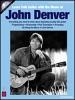 Denver John : Denver John Learn Folk Guitar With The Music Of John Denver Tab Cd