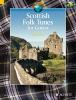 Burns Hugh : Scottish Folk Tunes for Guitar