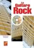 Devignac Emmanuel : GUITARE ROCK + DVD
