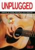 Devignac Emmanuel : UNPLUGGED GUITAR DEBUTANT + CD