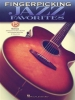 Fingerpicking Jazz Favorites
