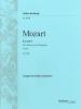 Mozart Wolfgang Amadeus : Violinkonzert A-dur KV 219