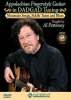 Appalachian Fingerstyle Guitar In DADGAD Tuning (2 x DVD)