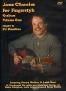 Donohue Pat : Dvd Jazz Classics For Fingerstyle Guitar Vol.1 Pat Donohue