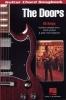 Doors The : Guitar Chord Songbook 60 Songs