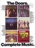 Doors The : Doors Complete Music Pvg