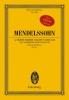 Mendelssohn-Bartholdy Felix : A Midsummer Night