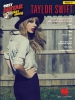 Swift Taylor : EASY GUITAR PLAY-ALONG VOL.012 TAYLOR SWIFT + CD