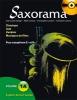 Delage Jean-Louis / Cressot A. / Cravero C. : Saxorama volume 1A