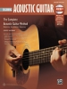 Horne Greg : Beginning Acoustic Guitar 2 (with DVD)