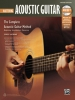 Horne Greg : Mastering Acoustic Guitar 2 (with DVD)