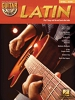 Guitar Play-Along Vol.105 Latin + Cd