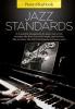 Piano Playbook Jazz Standards P/V/G