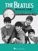 Beatles The : Beatles Banjo Tab.