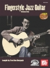 Fingerstyle Jazz Guitar - Volume 1 (Book/3 CDs)