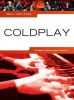 Coldplay : Really Easy Piano: Coldplay